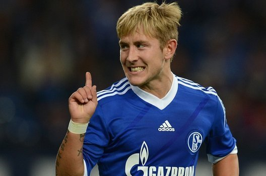 Liverpool Transfer Rumors: Assessing the Likelihood of Lewis Holtby's Signing