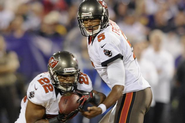 Tampa Bay Buccaneers Turn Road Drought into Road Rage in Minnesota
