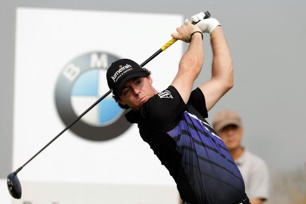 BMW Masters 2012: Day 2 Leaderboard Analysis, Highlights and More