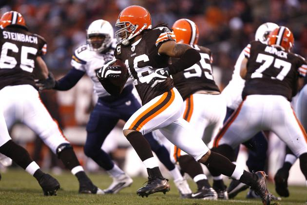 Chargers vs. Browns: Spread Info, Line and Predictions