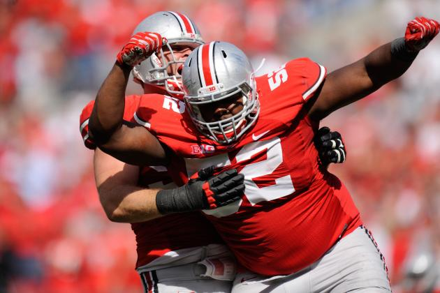 Ohio State Football: Defense a House of Pain