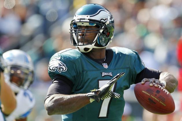 Falcons vs. Eagles: Spread Info, Line and Predictions