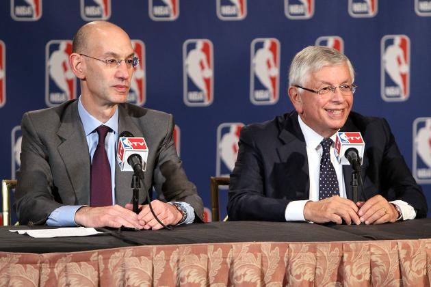 Adam Silver: First Changes David Stern's Replacement Should Implement in 2014