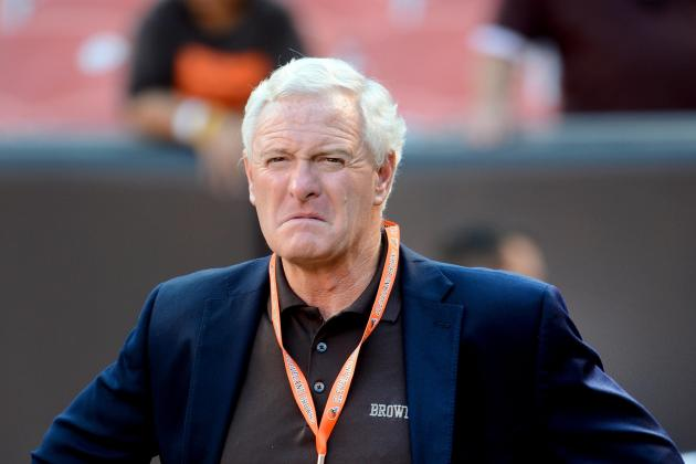 Sale of Cleveland Browns to Owner Jimmy Haslam Finalized for $1.05 Billion