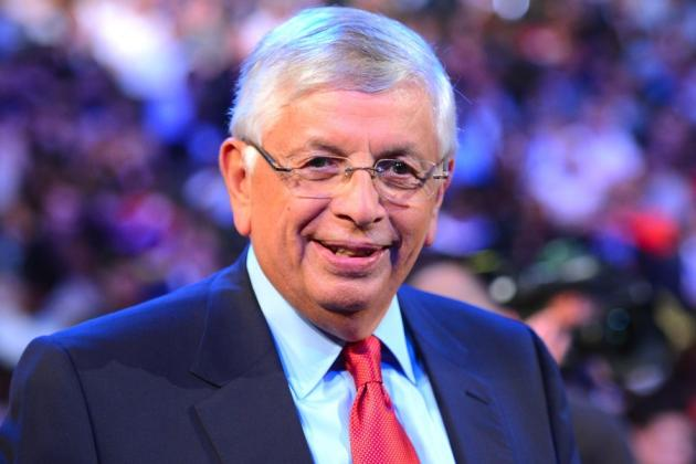 David Stern Bringing NBA Franchise Back to Seattle Would Be Perfect Farewell