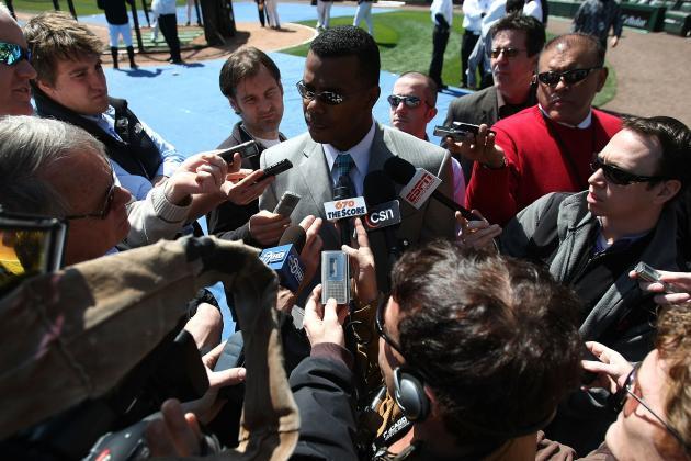 White Sox Promote Ken Williams to Executive Vice President