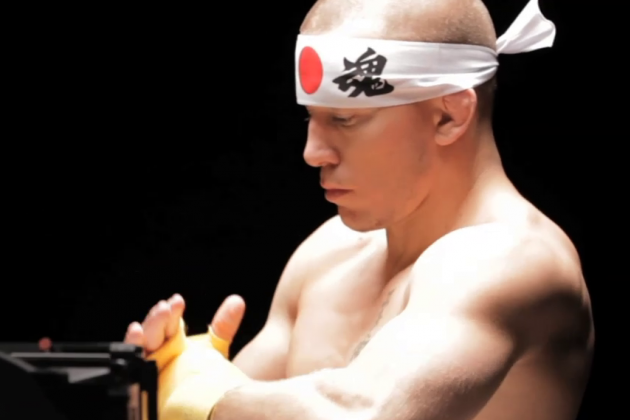 The Return of Georges St. Pierre