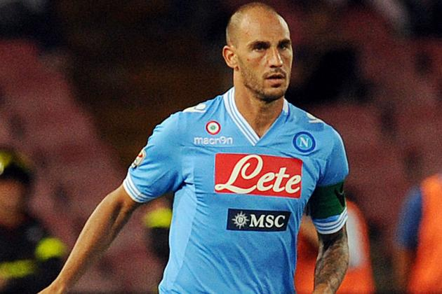 Napoli, Captain Paolo Cannavaro, Face Match-Fixing Charge