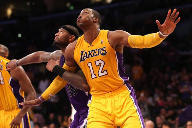 Dwight Howard: Breaking Down Season Impact of New Lakers' Center