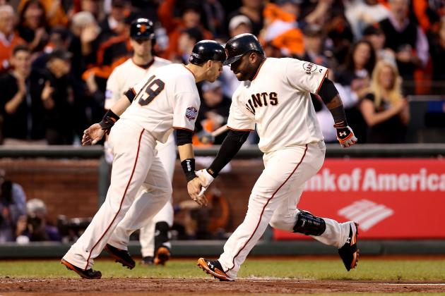Debate: Who Is More Vital to the Giants' Success Right Now, Sandoval or Scutaro?