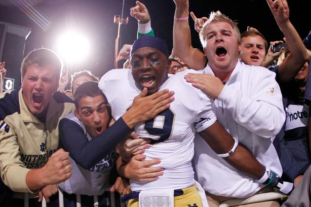 VOD: What Do Notre Dame Fans Really Think About the SEC?