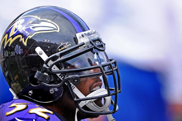 Life Without Ray Lewis: Once-Dominant Ravens Struggle