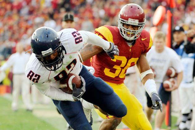 USC Football: How Much of a Challenge Does the Wildcats' Offense Pose to Trojans