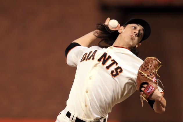 Giants Won't Move Lincecum to Another Team