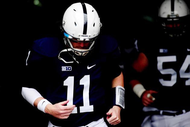 Ohio State vs. Penn State: Breaking Down Braxton Miller, Matt McGloin