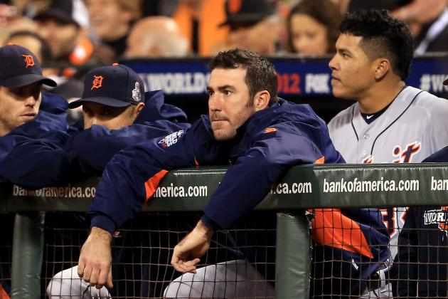 Detroit Tigers Return Home Licking Their Wounds Before World Series Game 3