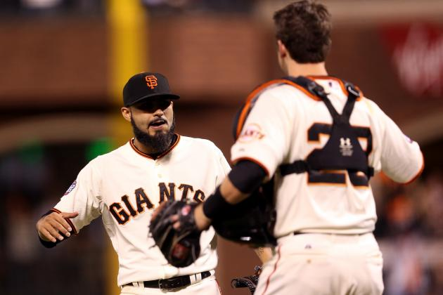 Are the San Francisco Giants the Makings of MLB's Next Great Dynasty?