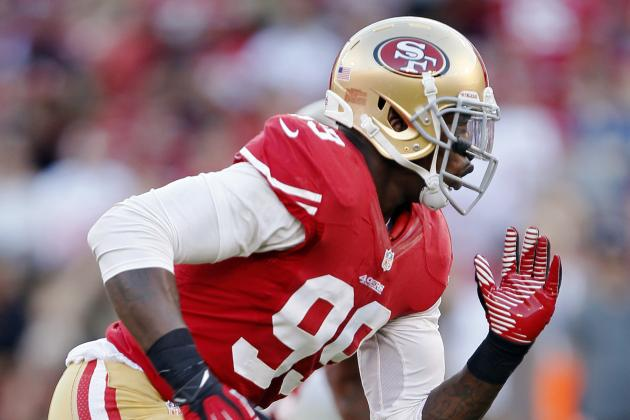 49ers' Defense Strong Despite Turnover Dip