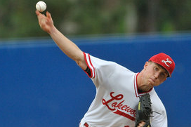 Phillies' Top Draft Pick Survives Medical Scare