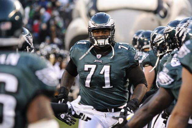 'There's a Chance' of a Jason Peters Return