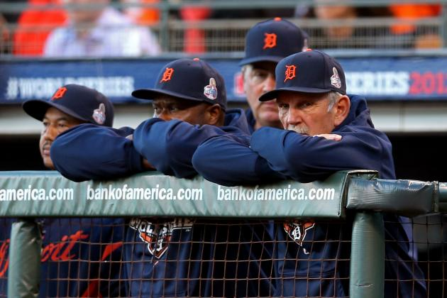 World Series 2012: Tigers Will Rebound from Slow Start in Series