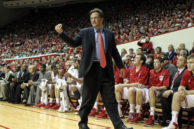 College Basketball: Three Big Ten Teams in the Top 5 of Preseason AP Poll