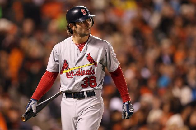 Despite Tough Game 7, Cards Value Kozma
