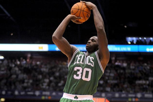 Signs Point Toward Brandon Bass Starting for Celtics