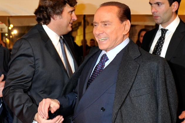 Berlusconi Sentence Reduced to One Year