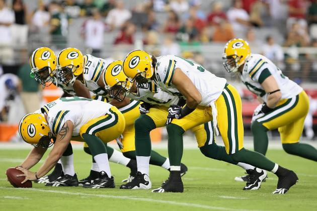 Packers Lock Up Special Teams, Sign Long Snapper to Extension