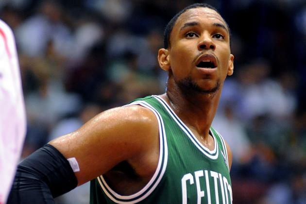 Debate: Who Should Start at PF -- Bass or Sullinger?