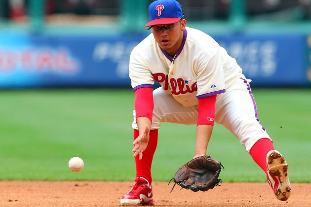 Philadelphia Phillies: Freddy Galvis Showing Progress in Venezuela Fall League