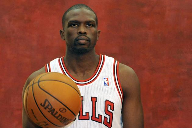 Luol Deng Carrying Bulls' Workload in Derrick Rose's Absence