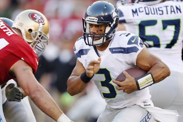 Seahawks vs. Lions: Spread Info, Line and Predictions