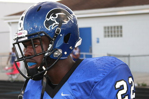Leon McQuay III High on FSU, but Is He Better off with Oregon, USC or Michigan?