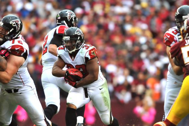 Atlanta Falcons: 5 Overlooked Reasons Why the Falcons Will Win Sunday