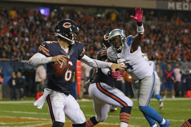 Chicago Bears vs Carolina Panthers: Preview
