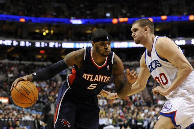 NBA Free Agents 2012: Top Veterans Still on the Market