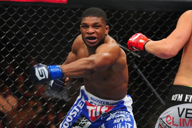Paul Daley, Eduardo Dantas Both out of Bellator 79 Event