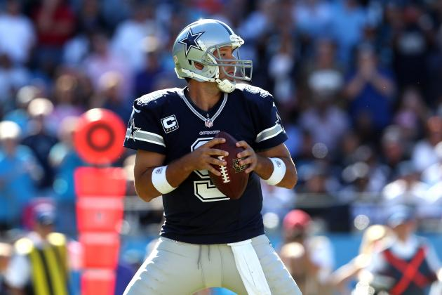 Dallas Cowboys: Tony Romo Overrated? NFL Players Got It Wrong