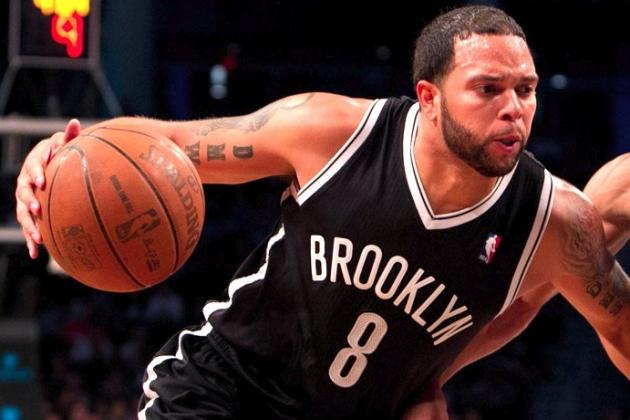 Deron Williams Injury: Updates on Nets Star's Ankle Injury