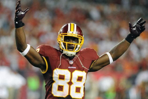 Pierre Garcon Has Torn Toe Ligament, Hopes to Avoid Surgery