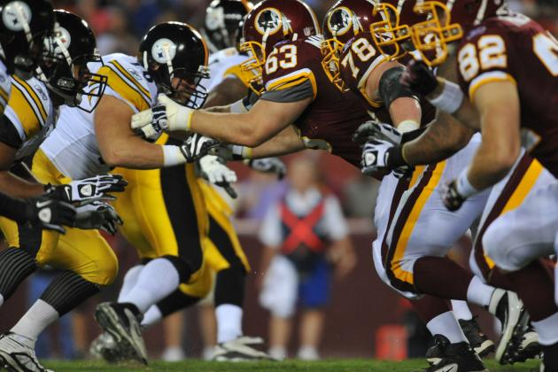 Redskins vs. Steelers: Drawing Up a Game Plan for Pittsburgh