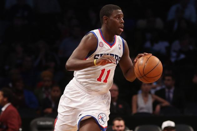 Sixers' Jrue Holiday Poised to Join Elite Point Guards