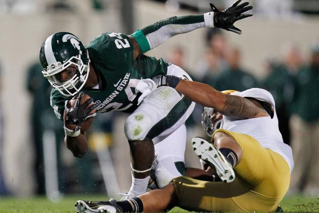 Michigan State vs. Wisconsin: Why the B1G Title Rematch Is a Must Win for Sparty