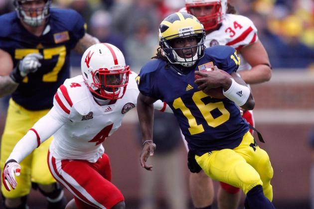 Michigan vs. Nebraska: Breaking Down Each Team's Keys to Victory