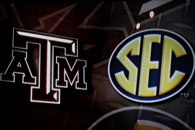 Debate: Who Is A&M's Biggest Rival in the SEC?