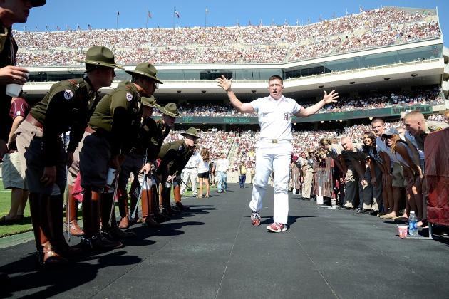Yell Leader: 'Support Your Team with Class, Not Booing'