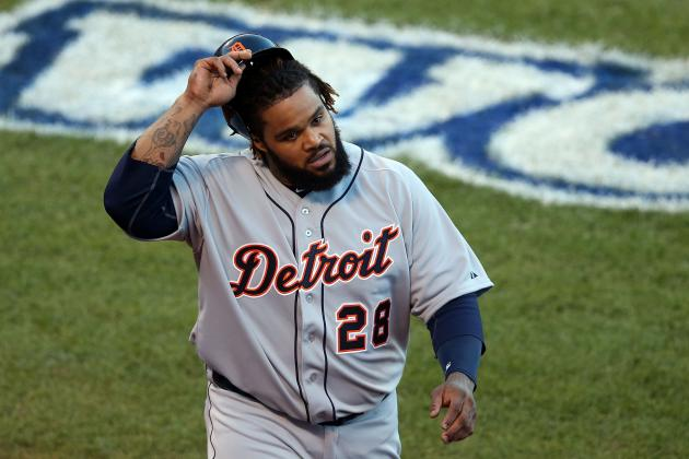 World Series 2012: Key Players Necessary for a Detroit Tigers Turnaround