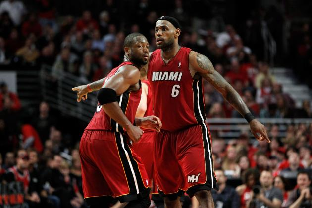 Could the Miami Heat Bring the Full-Court Press Back to the NBA?